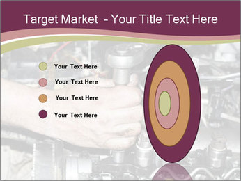 Engine repair PowerPoint Template - Slide 84