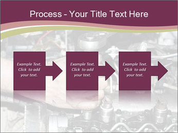 Engine repair PowerPoint Template - Slide 88