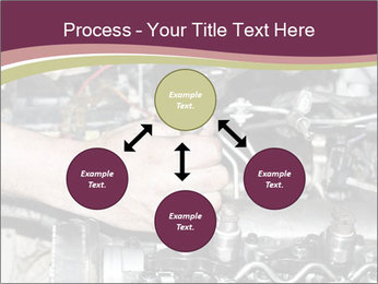 Engine repair PowerPoint Template - Slide 91
