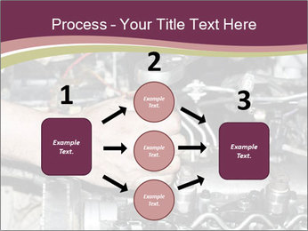 Engine repair PowerPoint Template - Slide 92