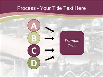 Engine repair PowerPoint Template - Slide 94