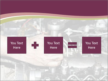 Engine repair PowerPoint Template - Slide 95