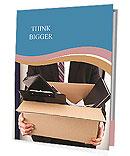 0000090535 Presentation Folder