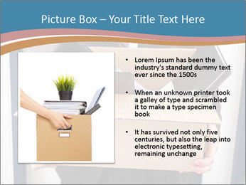Man Quits His Job PowerPoint Template - Slide 13