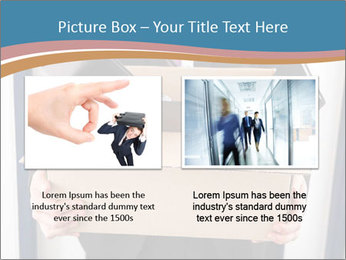 Man Quits His Job PowerPoint Template - Slide 18