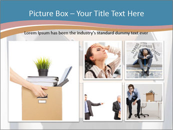 Man Quits His Job PowerPoint Template - Slide 19