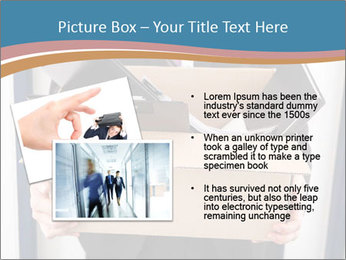 Man Quits His Job PowerPoint Templates - Slide 20