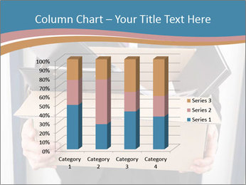 Man Quits His Job PowerPoint Template - Slide 50