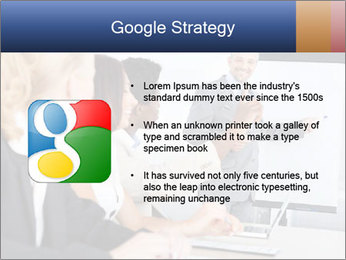 Business Speaker PowerPoint Templates - Slide 10