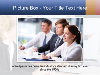 Business Speaker PowerPoint Template - Slide 15