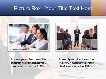 Business Speaker PowerPoint Template - Slide 18