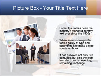 Business Speaker PowerPoint Templates - Slide 20