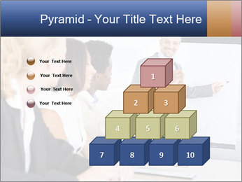Business Speaker PowerPoint Templates - Slide 31