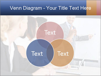 Business Speaker PowerPoint Templates - Slide 33