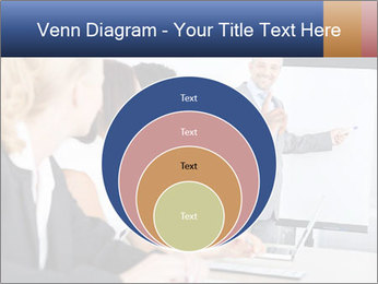 Business Speaker PowerPoint Templates - Slide 34
