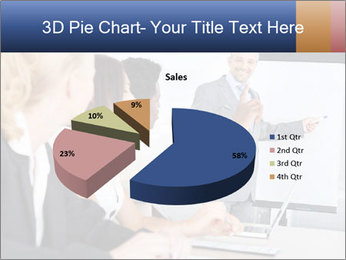 Business Speaker PowerPoint Template - Slide 35