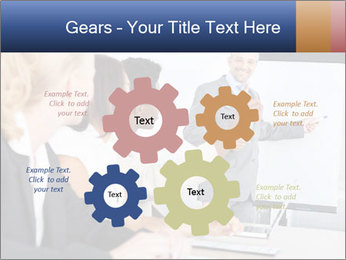 Business Speaker PowerPoint Templates - Slide 47
