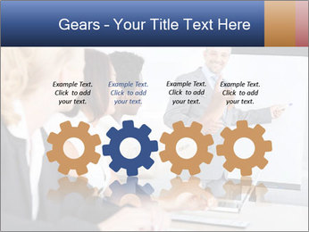 Business Speaker PowerPoint Templates - Slide 48