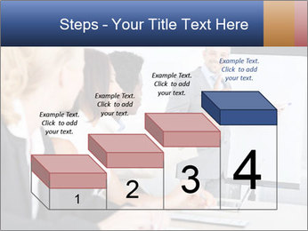 Business Speaker PowerPoint Templates - Slide 64