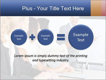 Business Speaker PowerPoint Templates - Slide 75