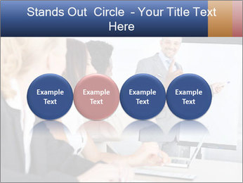 Business Speaker PowerPoint Templates - Slide 76