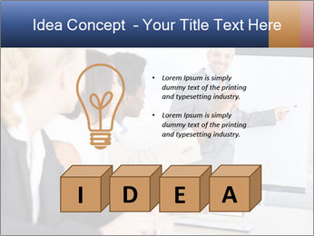 Business Speaker PowerPoint Templates - Slide 80