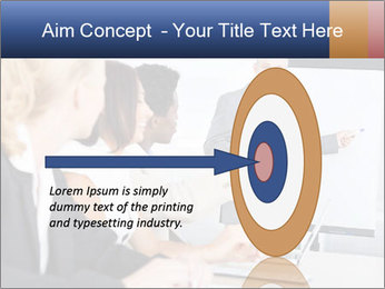 Business Speaker PowerPoint Template - Slide 83