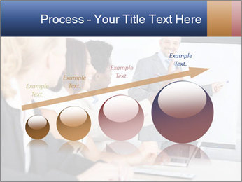 Business Speaker PowerPoint Templates - Slide 87