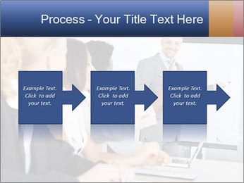 Business Speaker PowerPoint Templates - Slide 88
