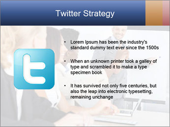 Business Speaker PowerPoint Templates - Slide 9