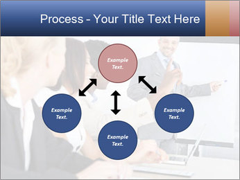 Business Speaker PowerPoint Templates - Slide 91