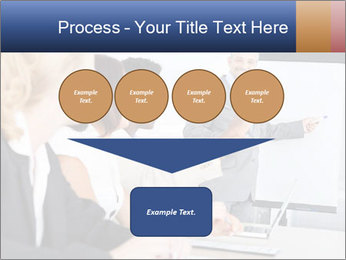 Business Speaker PowerPoint Templates - Slide 93