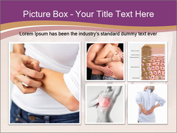 Skin Pigment PowerPoint Template - Slide 19