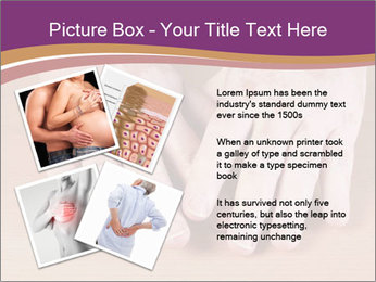 Skin Pigment PowerPoint Template - Slide 23