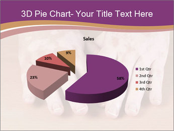 Skin Pigment PowerPoint Template - Slide 35