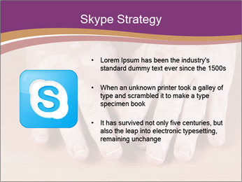 Skin Pigment PowerPoint Template - Slide 8