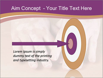 Skin Pigment PowerPoint Template - Slide 83