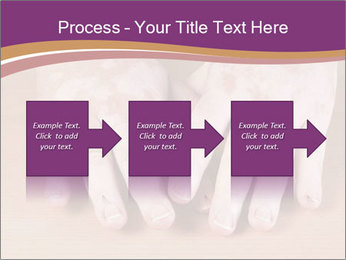 Skin Pigment PowerPoint Template - Slide 88