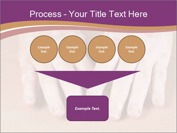 Skin Pigment PowerPoint Template - Slide 93