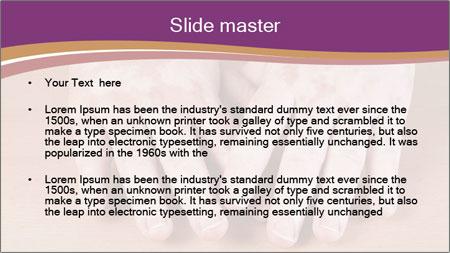 Skin Pigment PowerPoint Template - Slide 2