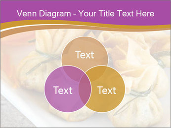 Fried pork dumplings PowerPoint Template - Slide 33