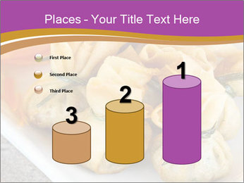 Fried pork dumplings PowerPoint Template - Slide 65