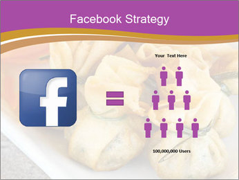 Fried pork dumplings PowerPoint Template - Slide 7