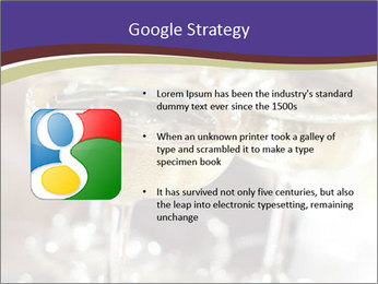 Three glasses PowerPoint Templates - Slide 10