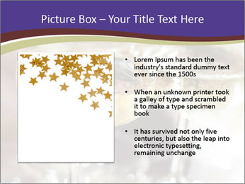Three glasses PowerPoint Templates - Slide 13
