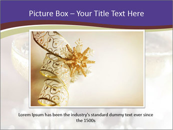 Three glasses PowerPoint Templates - Slide 15