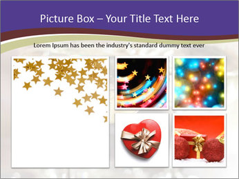 Three glasses PowerPoint Templates - Slide 19