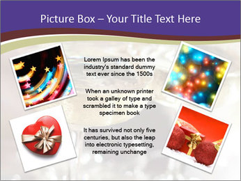 Three glasses PowerPoint Templates - Slide 24
