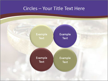 Three glasses PowerPoint Templates - Slide 38