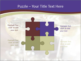 Three glasses PowerPoint Templates - Slide 43